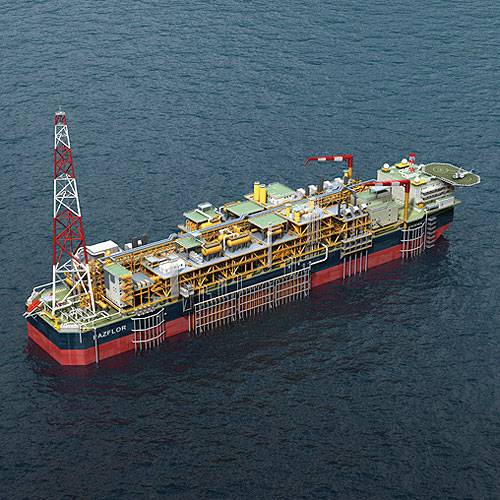 Growth in the FPSO Sector and Outlook for New Orders - IMA